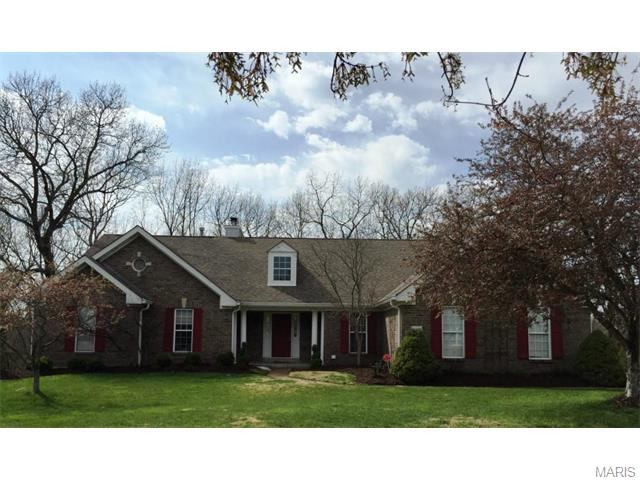 16022 Forest Valley, Ballwin, MO 63021